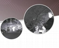 thermal imaging observation syetem,helmeted 2