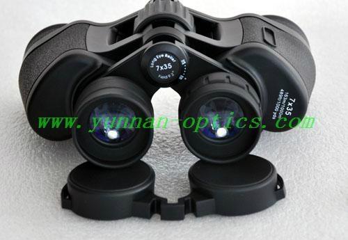 双筒望远镜,光学望远镜,礼品望远镜7x35 2