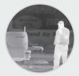 SFJ-1 handheld uncooled infrared camera 2