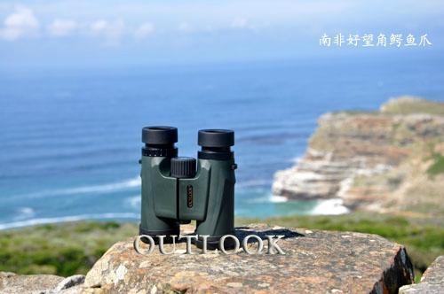 Outlook outdoor binoculars 8x32,traveller  1