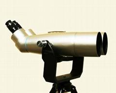 150mm口径市场上目前大口径的双筒高倍望远镜