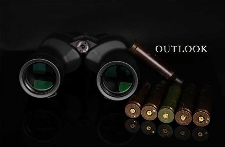 Military binoculars 98series 7x50,for army 5