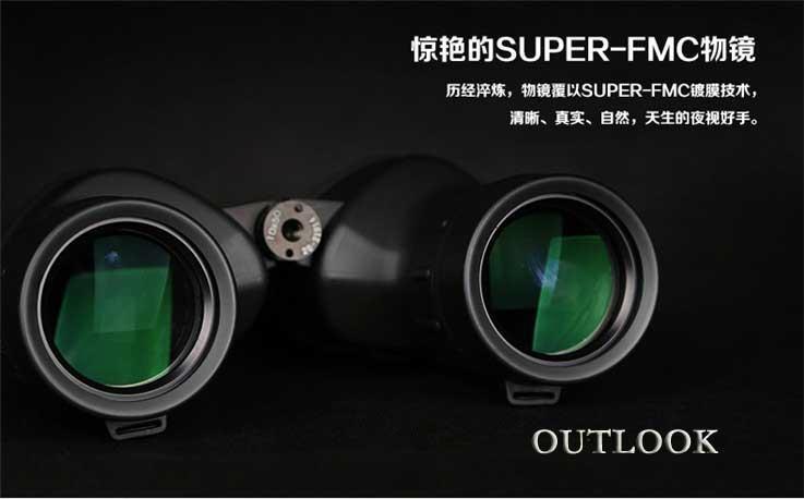 Military binoculars 98series 7x50,for army 6