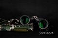 98式双筒望远镜,10x50电力部门查线优选望远镜.