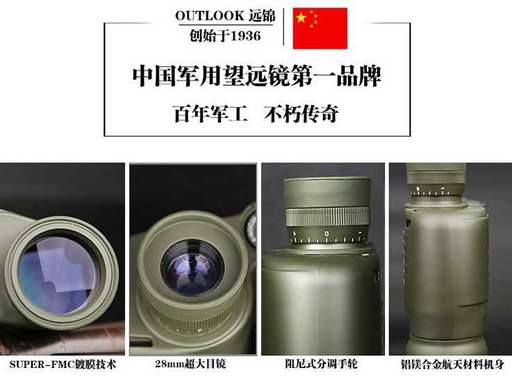 小型雙筒望遠鏡8x36,便攜望遠鏡. 4