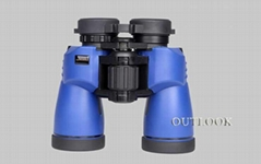 望远镜什么牌子的好远锦猎人10x42双筒望远镜
