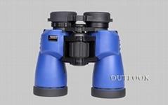 望遠鏡什麼牌子的好遠錦獵人10x42雙筒望遠鏡