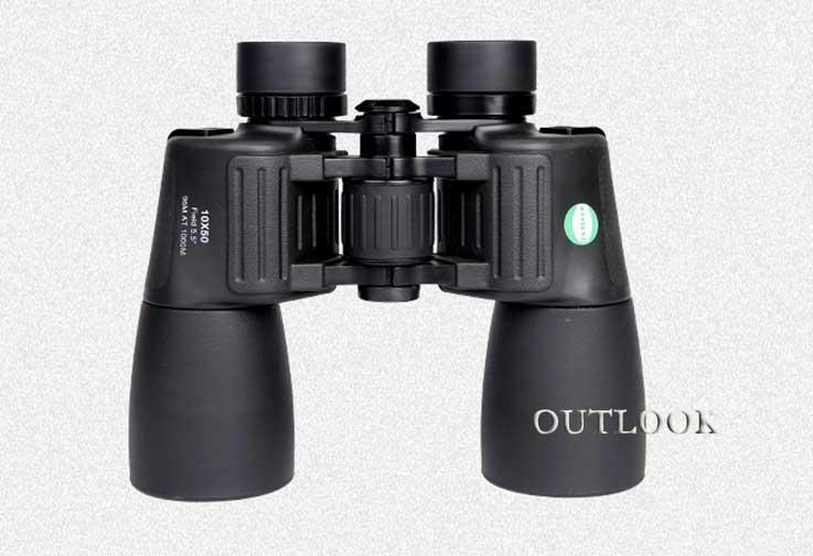 远锦牌10x50双筒迷你望远镜. 1