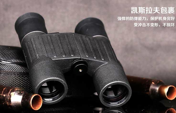 Military binoculars 10x42,waterproof small size  3