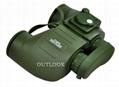 outdoor binocular (with compass) 7x50,good qualitary 2