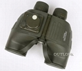 outdoor binocular (with compass) 7x50,good qualitary