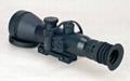 远距离微光瞄准镜,夜视瞄准镜 4
