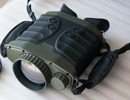 热成像夜视仪2