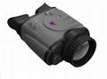 手持夜视望远镜,热成像夜视仪6
