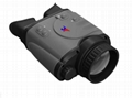 Thermal imager602,hand-held