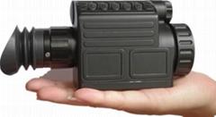 警用多功能手持热成像夜视仪,夜视望远镜401