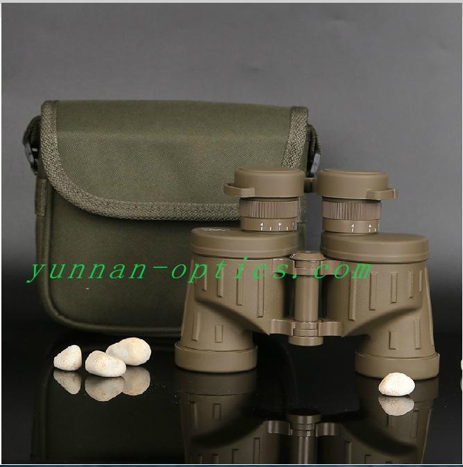 Military binocular 6x30 ,very clear 2