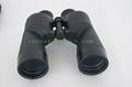双筒望远镜10x50高清高倍夜视