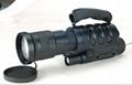 手持夜視儀多倍功能4倍六倍八倍