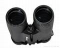 双筒望远镜 高倍望远镜 便携望远镜W3-10X42 3