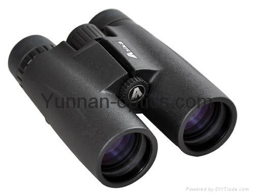 outdoor binoculars W3-10X42,portable 4