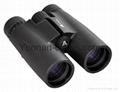 双筒望远镜 高倍望远镜 便携望远镜W3-10X42 4