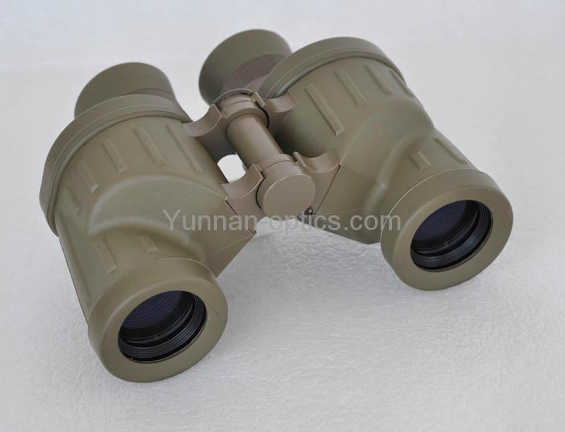 远锦8X40双筒望远镜(战鹰)适用于各种恶劣的野外环境 2