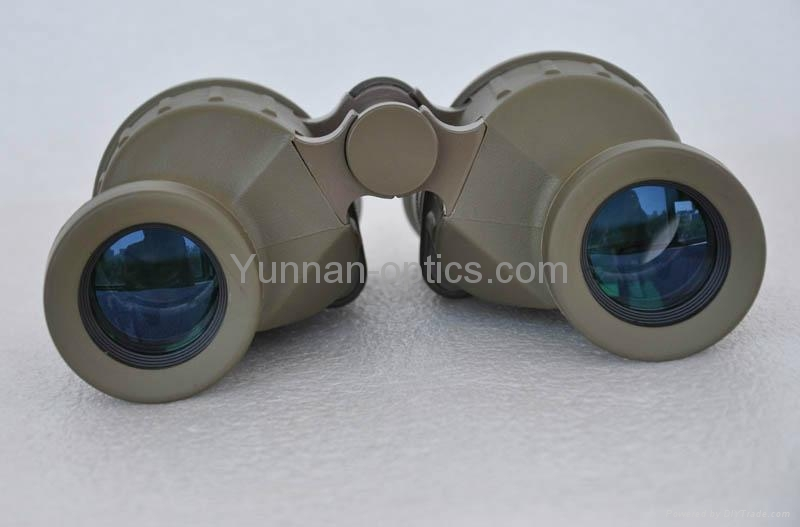 Military binoculars8x40,fit to any environment 3