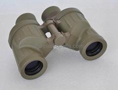 遠錦8X30雙筒望遠鏡(戰鷹)具有充氮防水功能,可以應用於各種場合