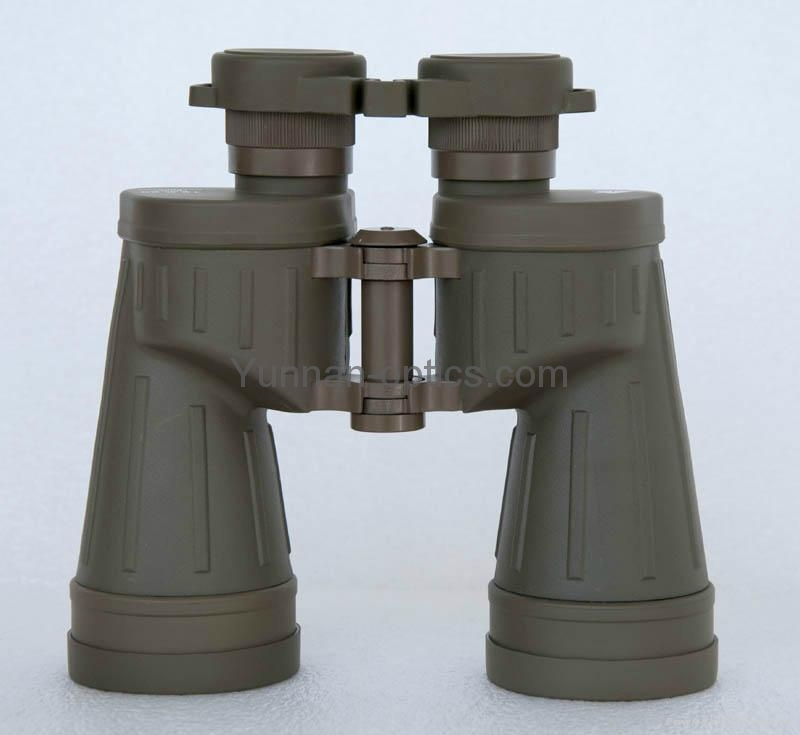 Military binocular7x50 fighting eagle,adopt national standard waterproof design 4