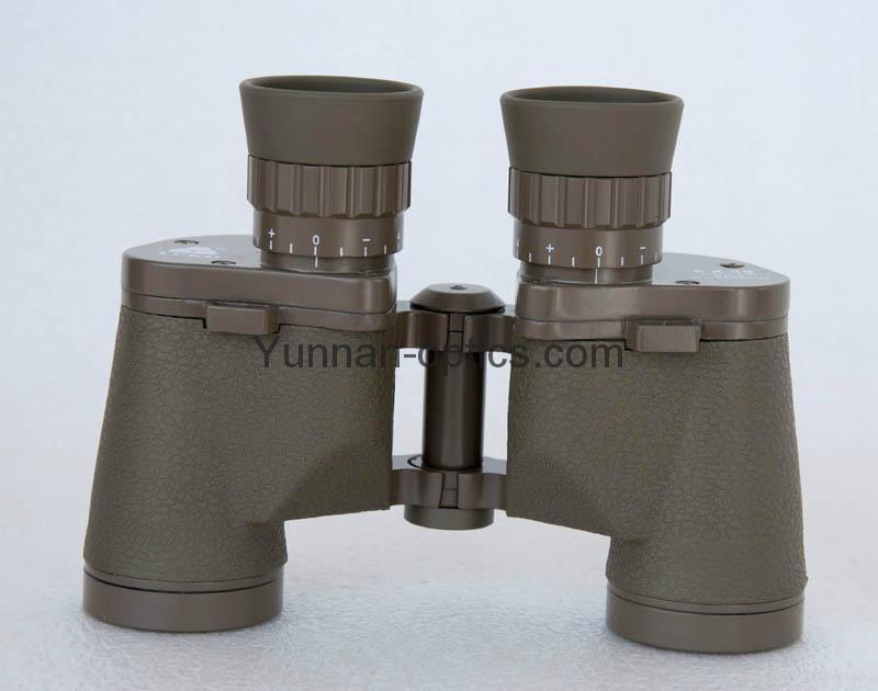 Military binoculars6x30fighting eagle,waterproof 2