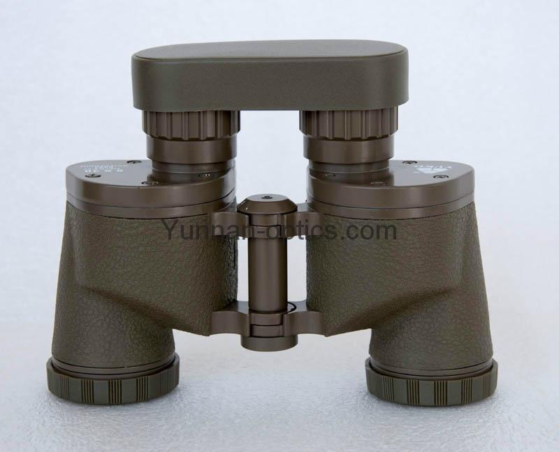 遠錦6X30雙筒望遠鏡(戰鷹)寬帶膜,防水、防震、帶分化板