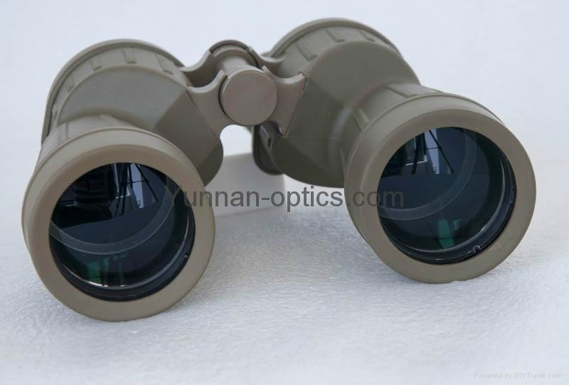 Military binoculars 12x50 fighting eagle,fit to any environment 3