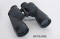 military binoculars 10x50 fighting eagle ,Large field of view 4