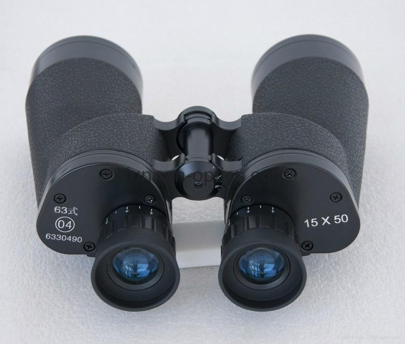 遠錦63式望遠鏡(戰鷹),高倍望遠鏡