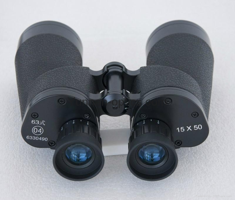Military binoculars 63 series fighting eagle,high magnification