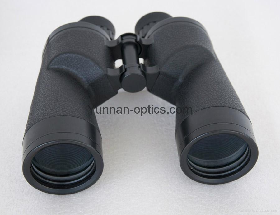 63式高倍军用望远镜