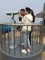 遠錦投幣式望遠鏡看得更清更遠暢銷海內外 6