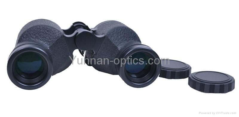 Military binoculars fighting eagle 62series 8x30,has the collection value 2