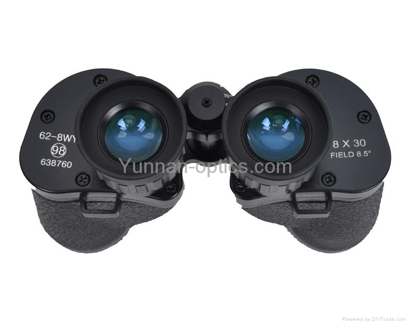 Military binoculars fighting eagle 62series 8x30,has the collection value 4