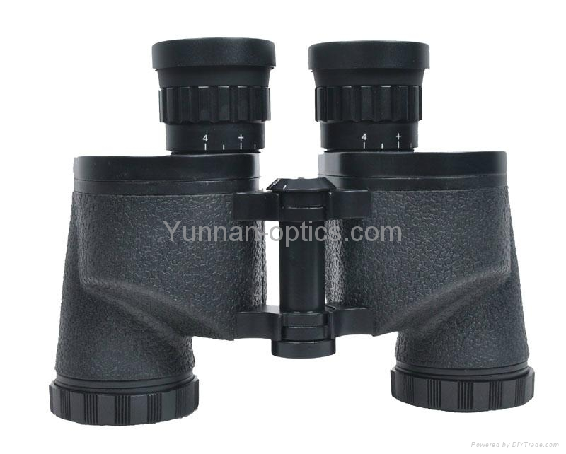 Military binoculars fighting eagle 62series 8x30,has the collection value 3