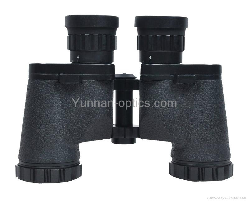 Military binoculars fighting eagle 62series 8x30,has the collection value 6