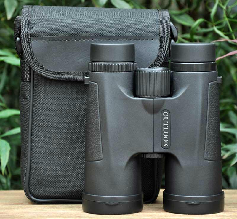 waterproof binoculars