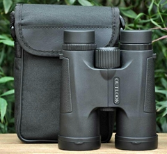 OUTLOOK 10X42 binoculars is the first choice for travel outdoor sports (Hot Product - 1*)