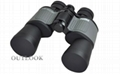 outdoor binocular 7X42,small-size