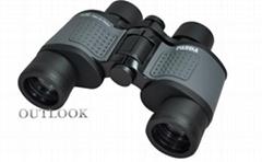 熊猫望远镜便携双筒望远镜见证你的多彩的旅程