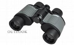 熊猫望远镜8X32X小巧便携,熊猫望远镜经典款