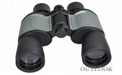 10X42X熊猫望远镜,双筒望远镜  高倍望远镜