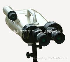 高倍望遠鏡2