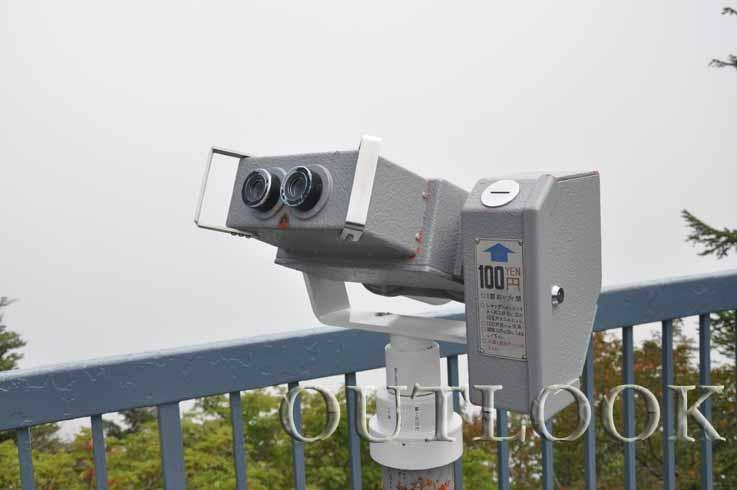 投币望远镜
